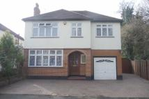 Gordon Avenue Detached property for sale