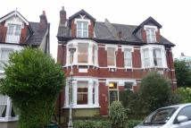 Flat to rent in Marlborough Road...
