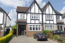 3 bedroom semi detached property for sale in Court Avenue, Coulsdon...