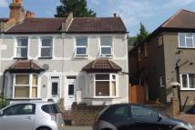 2 bedroom Terraced house for sale in Chipstead Valley Road...