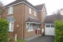 3 bed Detached home in Little East Field...