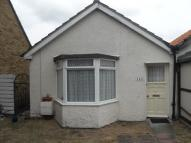 1 bedroom Semi-Detached Bungalow in Burrs Road...
