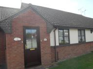 Priory Park Bungalow to rent