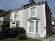 semi detached home to rent in Church Crescent...