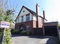Detached home in Gloucester