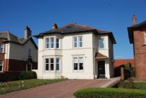 5 bed Detached Villa in 85 South Beach, Troon...