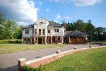Detached Villa for sale in 1 Westgate, Mauchline...