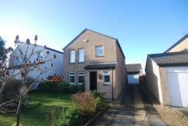 Detached Villa in 4 Bargrennan Road, Troon...