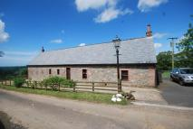 Barn Conversion for sale in High Brocklar , Sorn...