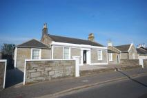 Detached Bungalow in 46 South Beach, Troon...