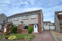 Semi-detached Villa in 17 Westward Way, Troon...