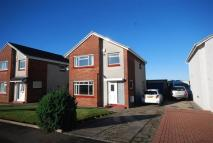3 bed Detached Villa for sale in 13 College Park, Troon...