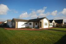 4 bedroom Detached Bungalow in 22 Firth Road, Troon...