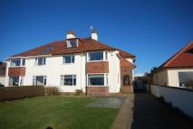 5 bed Semi-detached Villa for sale in 34 Beach Road, Troon...