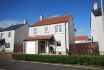 Detached Villa for sale in 186 Deveron Road, Troon...