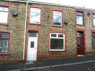 3 bed Terraced house in Lloyd Street, Maesteg...