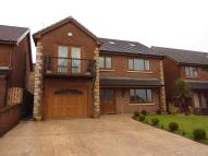 Detached house for sale in 101 Cwrt Coed Parc...