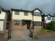 5 bedroom Detached property in Heol Ty-Gwyn, Maesteg...