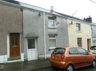 Terraced home for sale in Union Street, Maesteg...