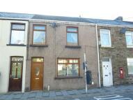 2 bedroom Terraced home in Bridgend Road, Garth...