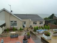 Detached Bungalow for sale in Llwydarth Road, Maesteg...