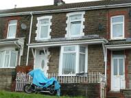 Terraced property for sale in Protheroe Street, Caerau...