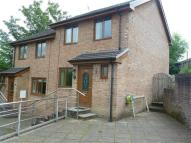 semi detached home in Maesteg Road, Cwmfelin...