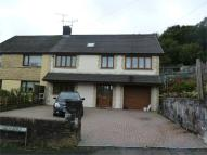 7 bed semi detached house for sale in Neath Road, Maesteg...