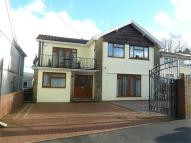 Alma Road Detached property for sale