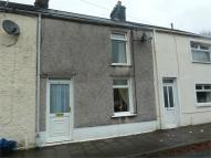 3 bedroom Terraced property for sale in Crown Row, Maesteg...