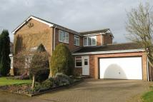 4 bedroom Detached house for sale in Daventry
