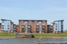 Flat for sale in Cwrt Westfa...