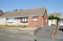2 bed Semi-Detached Bungalow for sale in Bryn Siriol, Llanelli...