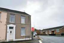 4 bed End of Terrace home for sale in Brynmor Road, Llanelli...