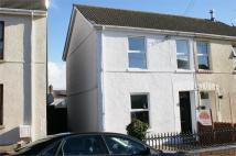 4 bedroom semi detached home for sale in Elkington Road...