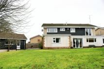 5 bedroom Detached property in Coedmor, Sketty, Swansea...