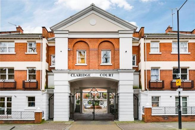 Property For Sale Parsons Green Fulham