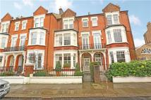Terraced house for sale in Clapham Common West Side...