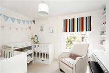 Terraced home for sale in Lavender Sweep...