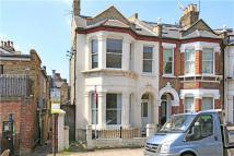Flat for sale in Hafer Road, London