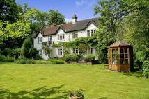 4 bed Detached home in Burley, Hampshire