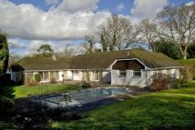 4 bedroom Detached Bungalow for sale in Burley, Hampshire