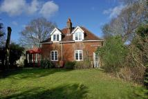 2 bed Cottage for sale in Bashley, Hampshire