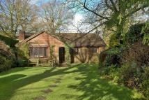 2 bedroom Detached Bungalow in Burley, Hampshire