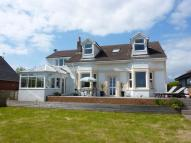 Detached home for sale in Trewen, Y Dderwen...