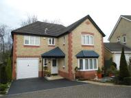 4 bed Detached house for sale in Min Y Coed, Margam...