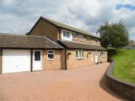 Detached property in The Woodlands, Brackla...