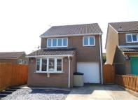 Heol Castell Coety Detached house for sale