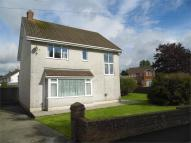 4 bed Detached property in St Francis Road...