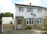 semi detached property in Highfields, Brackla...